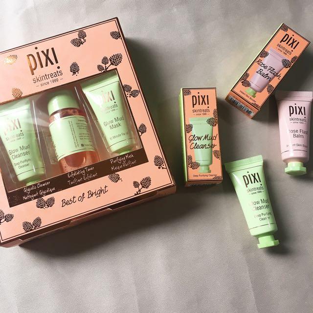 Pixi (Authentic 100%)