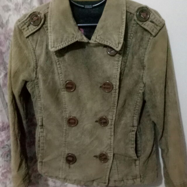 prelove artwork jacket