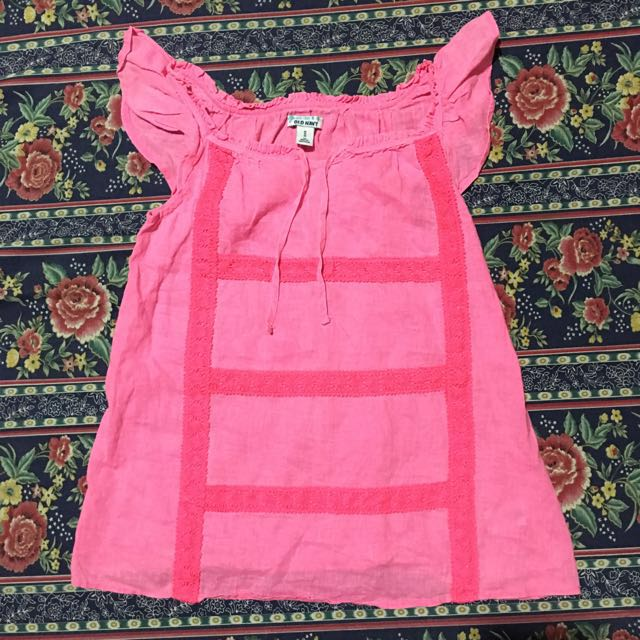 Preloved Authentic Old Navy Cute Top
