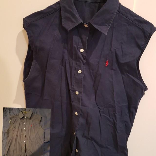 Ralph Lauren Size XL