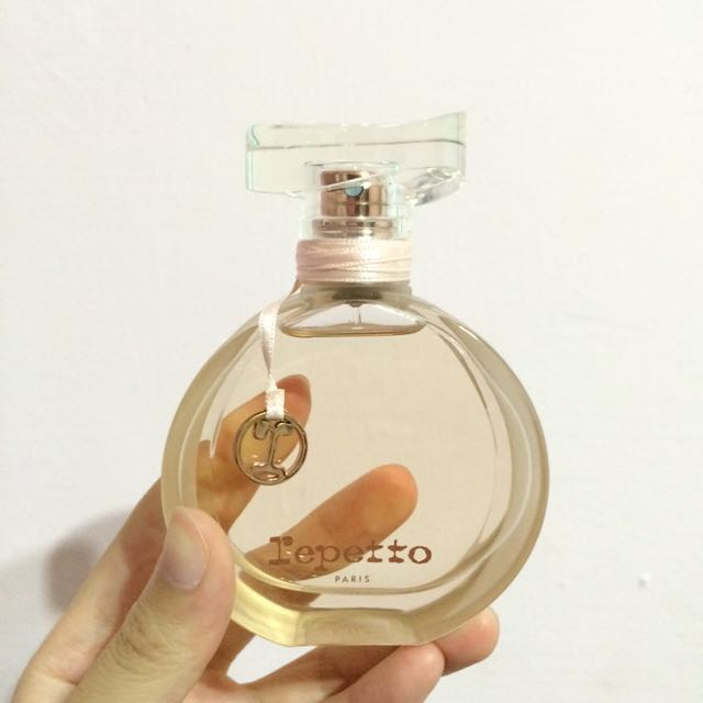 Repetto香榭芭蕾女性淡香水 50ml