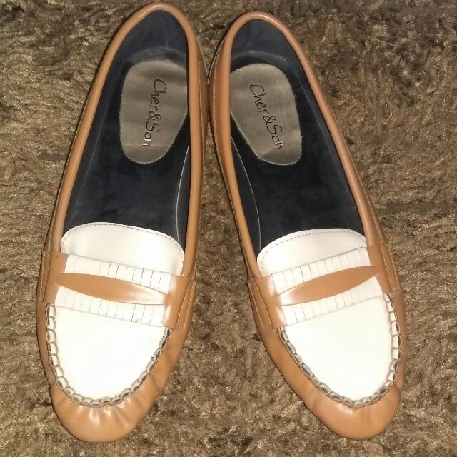 Sepatu Vintage