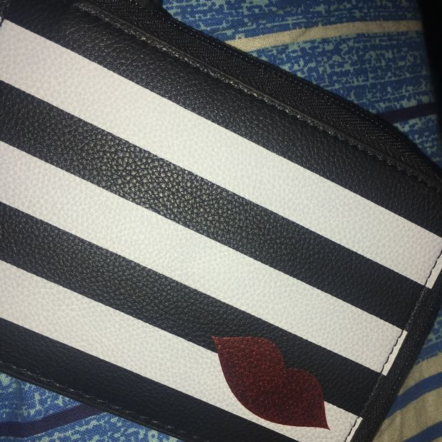 Sephora Limited Edition Pouch