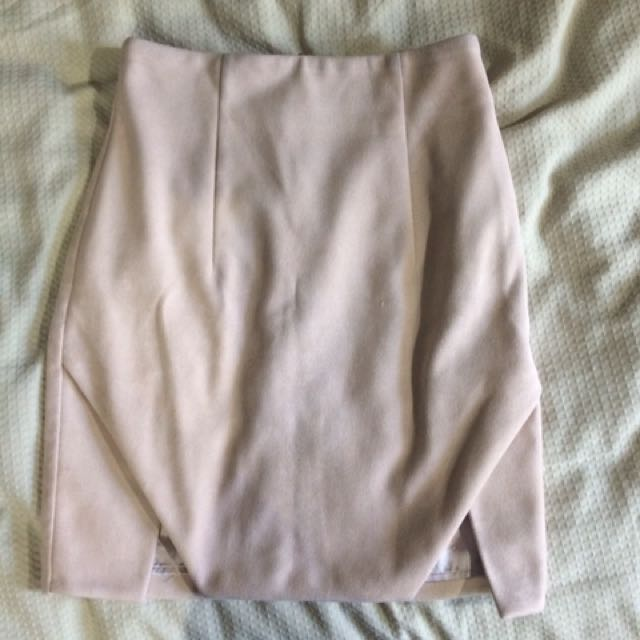 Sheike size 8 skirt