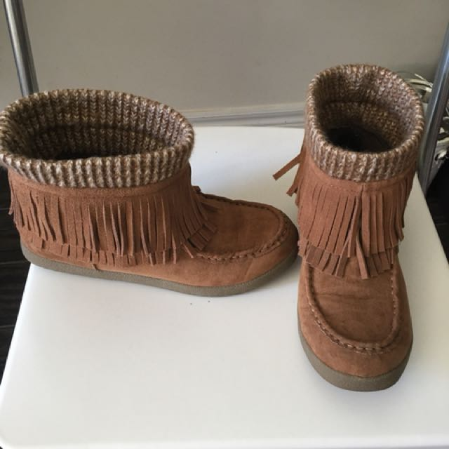 Size 6 ankle boots
