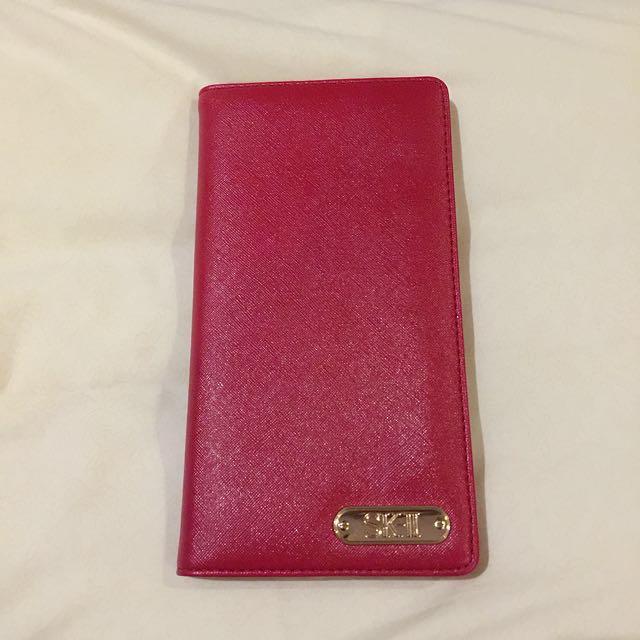 SK-II Long Wallet