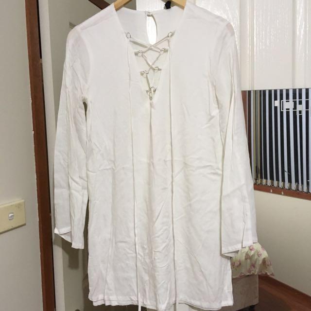 STAPLE THE LABEL dress