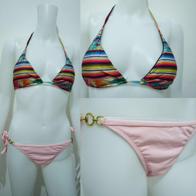 Swimwear Set (Medium)