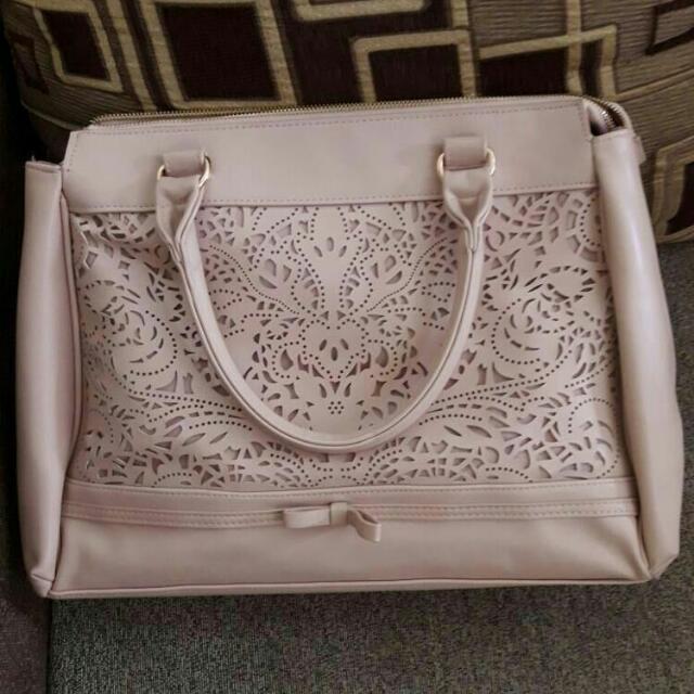 Tas Oriflame Hand Bag Crystal Women S Fashion Bags Wallets On Carou