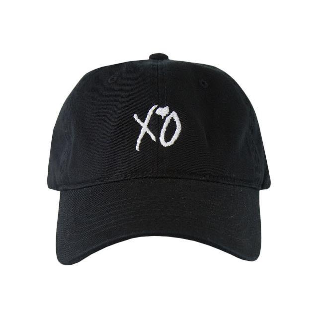 THE WEEKND XO HAT