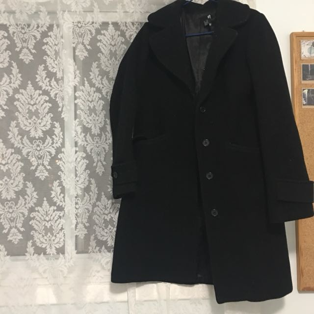 Thick atmosphere coat