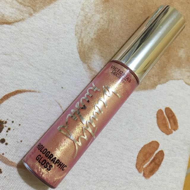 Victoria Secret Beauty Rush Lip Gloss in Flawless