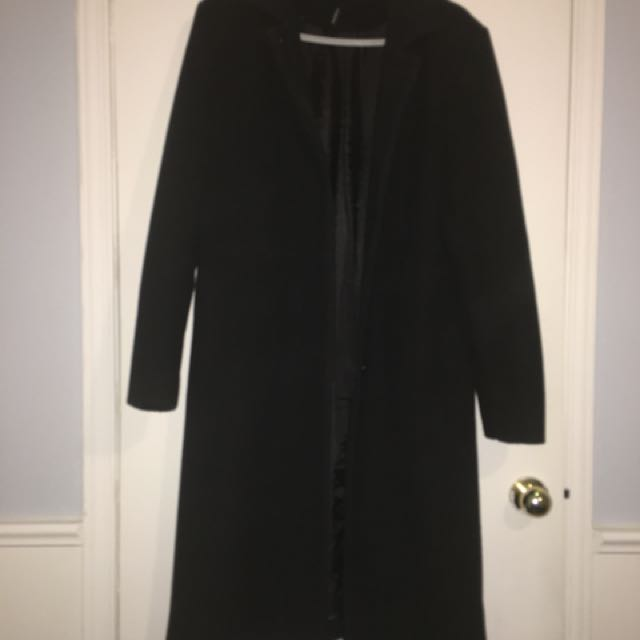 Vintage Mendocino Trench Coat