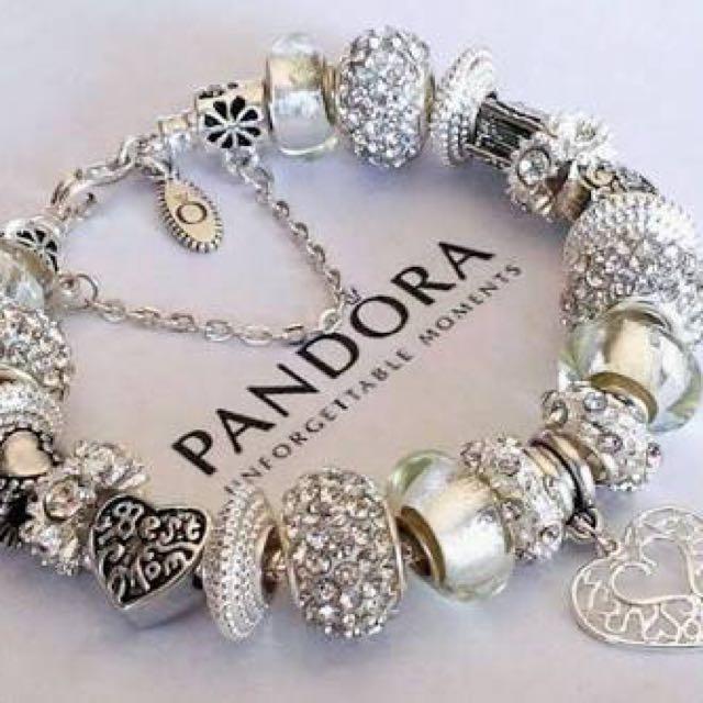 WANTED: Pandora