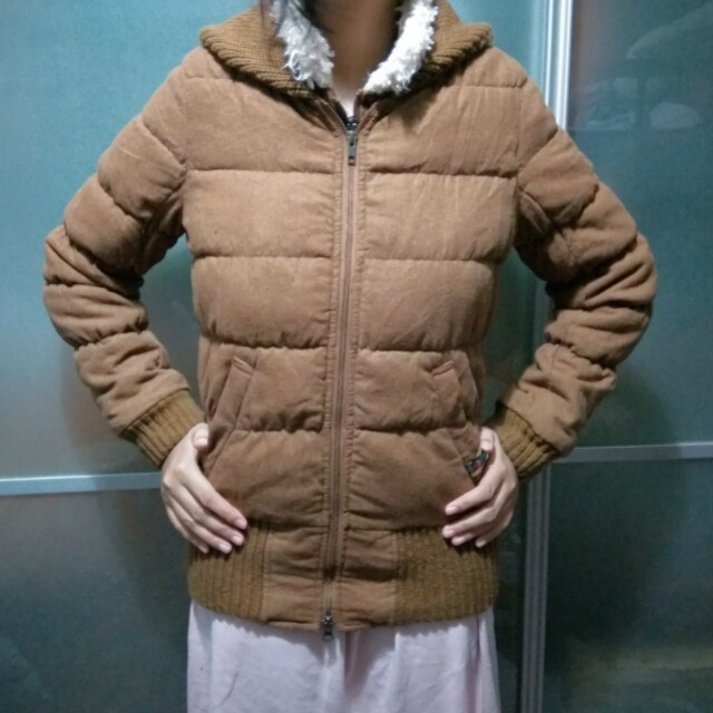 Winter jacket size M
