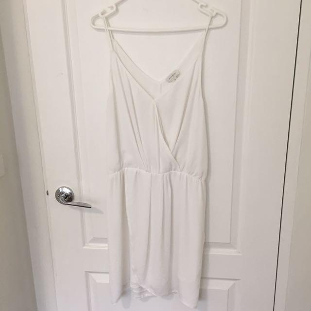 Witchery dress size 10
