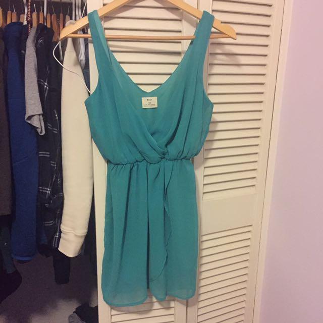 XS dress