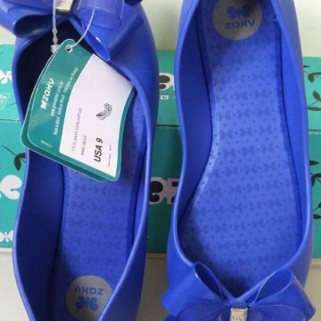 Zaxy sandal authentic usa