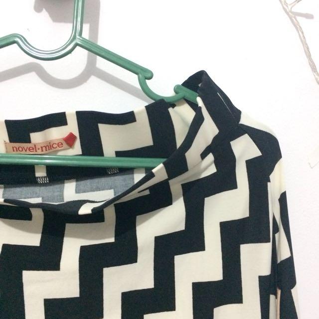 Zigzag Skirt