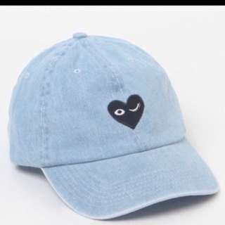川久保鈴 老帽