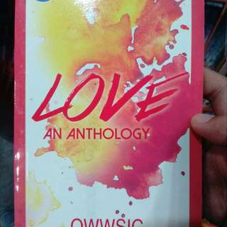 Halo books carousell philippines love an anthology fandeluxe Choice Image