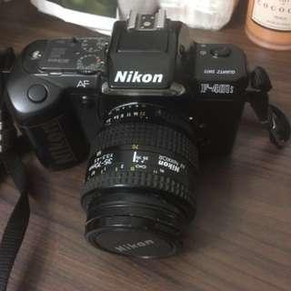 Nikon F-401s   復古機    便宜賣就好 功能一切正常。要裝底片的。 一律面交 高雄
