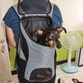 寵物外出後背包(pc免運)