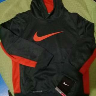 Authentic Over Run Nike Jacket