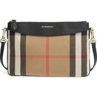 WTB Louis Vuitton, YSL, Burberry Crossbody bags