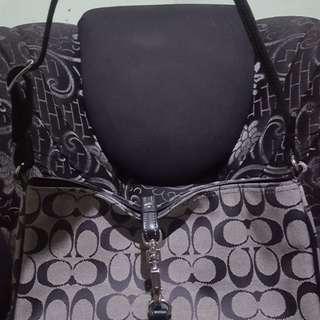 Coach Bag Medium Authentic from Saudi Arabia