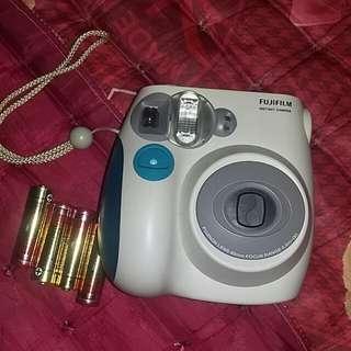Kamera Polaroid 7s - Blue