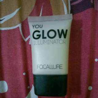 Focallure you glow highlighter