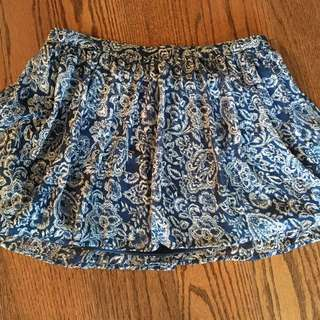 Abrecombie and fitch skirt