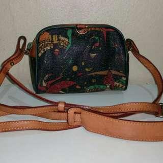 Sling Bag Authentic Piero Guidi