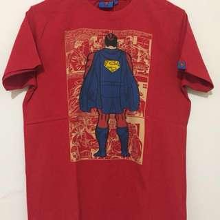 Superhero limited
