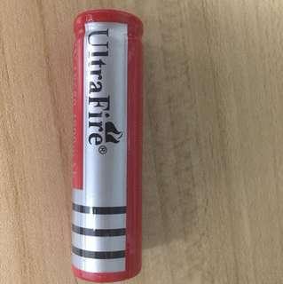 Ultrafire 18650 4800mAh