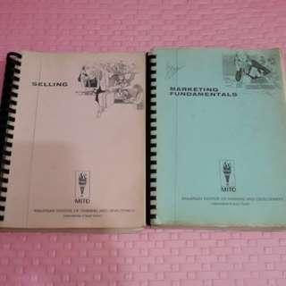 ProfessionalSellingSkill & MarketingSkill