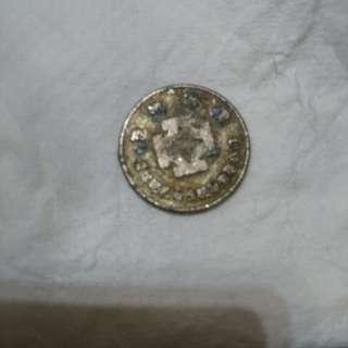 早期亞洲樂園幣