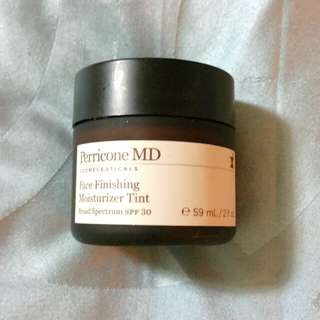 PERRICONE MD - Face Finishing Moisturizer Tint
