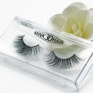PREORDER Real Mink Lashes