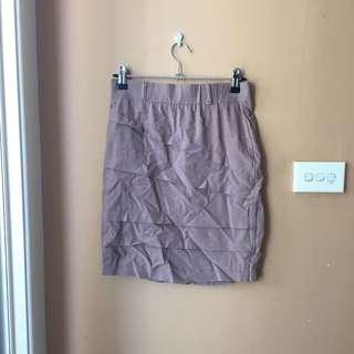 Skirt (clubbing/corporate)