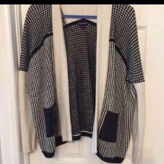 Club Monaco Wool Sweater - Size XS