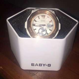 Baby G watch (Brand New)