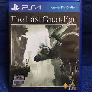 The Last Guardian (R-ALL)