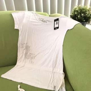 Fila female top