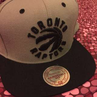MARKED DOWN-Toronto Raptors OVO Hat