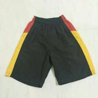 Black Board Short