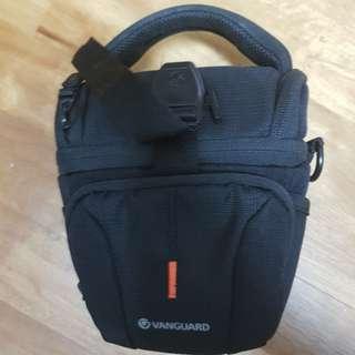 VANGUARD 單眼防水相機包