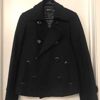 Super warm winter jacket (brand new)