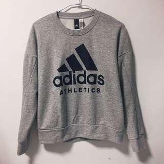 Adidas sweatshirt(M)